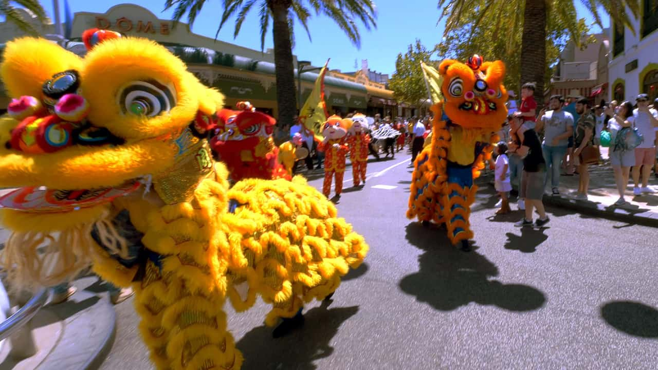 Chinese New Year articles section category Perth now