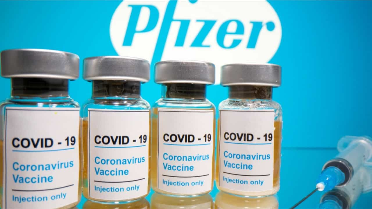 Million Pfizer Covid-19 vaccines expected in March 2021 Western Australia
