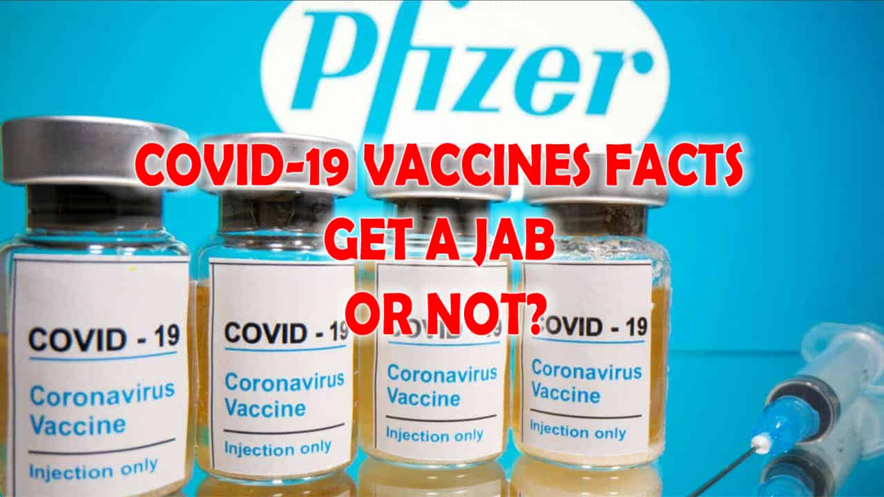 Doubt in vaccines efficacy in Australian Covid-19 vaccination program